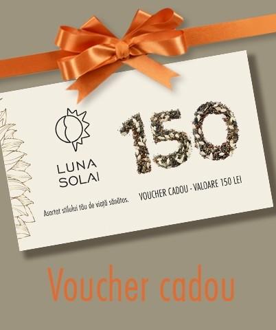 Voucher cadou - 150 lei